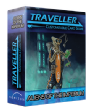 Traveller Customizable Card Game:  Aliens of the Imperium
